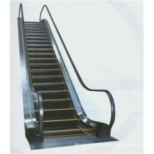Diseño único de escaleras mecánicas