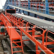 Abrasion Conveyor Belt for Belt Coveyor