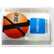 Promotion Sticky Cell Phone Cleaner