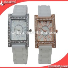 Do Your Own Brand Swiss Movement Ladies Ceramic Watches (DYCE80046)