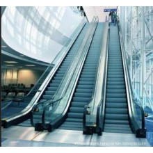 Outdoor Escalator with Good Quality Competitive Price