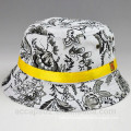 custom bucket hats wholesale