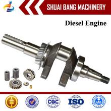 Shuaibang China Oem boa qualidade preço competitivo gasolina lavadora de alta pressão 220 V virabrequim