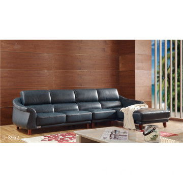 Sofa Sectional Kulit Murah