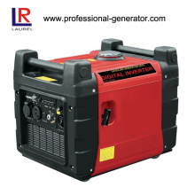 6.2kw/4200rpm Gasoline Digital Inverter Generator