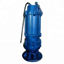 Kreiselpumpen-Abwasserpumpe der Serie WQ