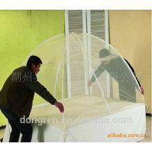 Canopy Mongolia moustiquaire moustiquaires pliées