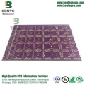 Thick Gold 4 Layers Multilayer PCB High TG ENIG