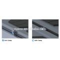 Panel Solar Mounting Structure Aluminum Carport Canopy