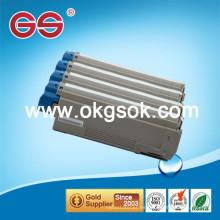 Los productos más vendidos para OKI 44315303 C610 / 610 Virgin Cartucho de tóner vacío
