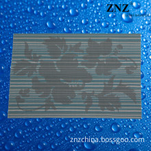 PVC Table Mat by Znz