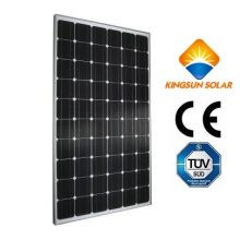 High-Performance 250W Mono-Crystalline Solar Panel for Home
