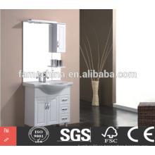 Kit moderno de la vanidad del cuarto de baño de la alta calidad hecho en China