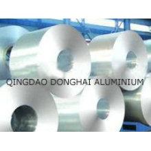 aluminum flexible packaging foil