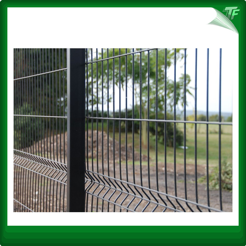 Welded Mesh Security Fencing Panels China Manufacturer