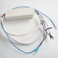Fiação do adaptador do chicote de fios do fio do relé da luz de névoa do jogo de conversão da fábrica auto HID