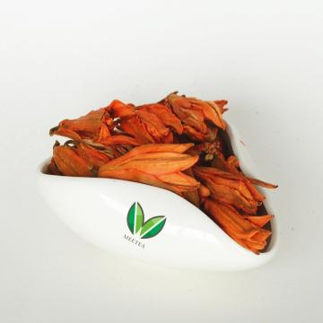 Dried Lily Flower Tea Easter Lily Flower