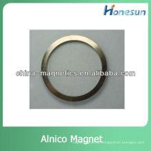 imãs de alnico super forte com anel OD78XID65.9X6.7mm
