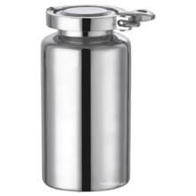 Stainless Steel Pharmacy Bottle