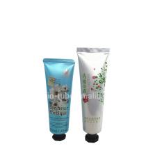 50ml ABL matériel en plastique vide 50ml tubes de crème à main à vendre