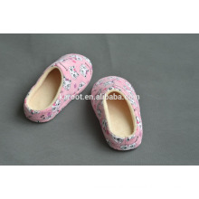 the most popular slipper child fashionable baby girl shoes