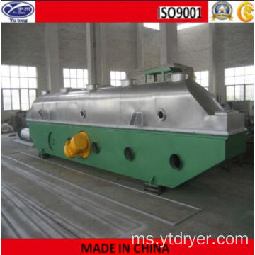 Potassium Polyacrylate Vibrating Bed Drying Machine
