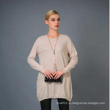 Женская мода кашемировый свитер 17brpv014