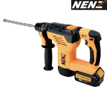 Nenz Power Tool Cordless Professional Rotary Hammer (NZ80)