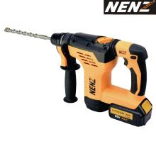 Nenz Power Tool Cordless Professional Rotary Hammer (NZ80)