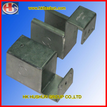 Metal Stamping, Supporting Bracket, Car Accessories (HS-MT-0004)