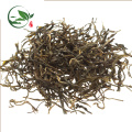 Organic Certified Simao Raw Loose Leaf Pu Erh Tea