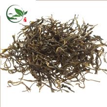 Thé de Erh de feuille en vrac cru certifié organique de Simao