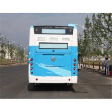 Promoção de ônibus da cidade de Dongfeng para o mercado africano