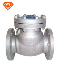 natural gas check valve