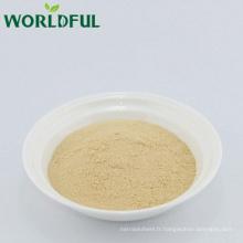 Engrais organique soluble d'origine végétale / animale 80% d'acide aminé