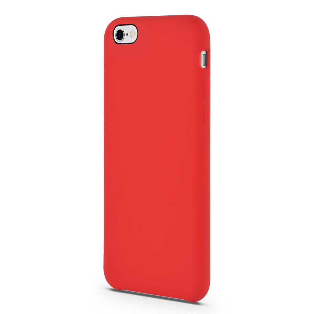 liquid silicone iphone 6 case