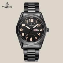 Moda Relógios Quartz Analog Mens Mens 72091