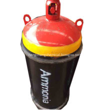 refrigerant anhydrous ammonia with 100L cylinder