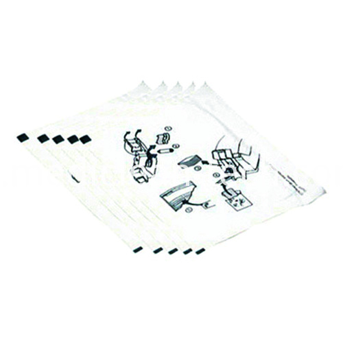 Datacard 557668-001 Adhesive Cleaning Cards