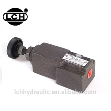 hydraulic valve 250mpa mpcv-02w bank block sale