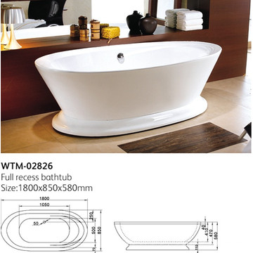 Bath Tub Manufacturers