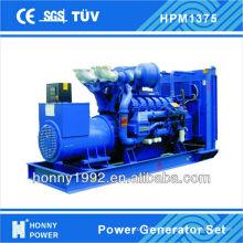Planta de energía pequeña con Generador de 50MW