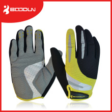 The Cross-Country Antiskid Keep Warm Cycling Gloves