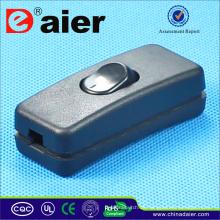 Hochwertiger plastischer Inline-Schalter