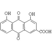 Emodin, Chrysophanol, Rhein & Huperzine A
