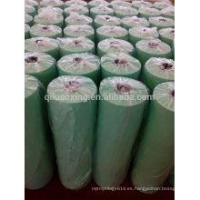 ensilaje película estirable película resistente a los rayos UV con alta calidad