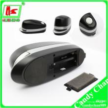 Grampeador elegante / gravador elétrico de sela