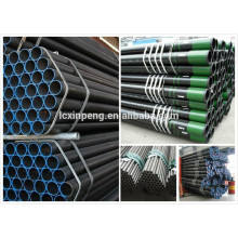 ASTM A106 GR.B SCH 40/80, NON-SECONDARY,NON-DEFECTIVE MILD STEEL SEAMLESS PIPE