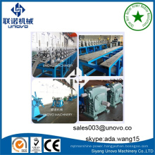 photovoltaic unistrut bracket cold bending machine