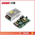 Fuente de alimentación conmutada 50W 5V 10A con protección de cortocircuito
